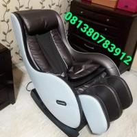 081380783912 Kursi Pijat Advance Sofa Massage Ichiro Young2 - Coklat