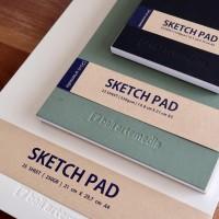 Baru Sketch Pad Bali Artemedia A6 / A5 / A4