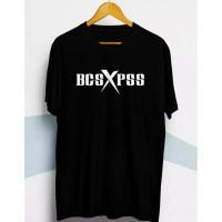 T-Shirt Baju Kaos distro Bcs x PSS
