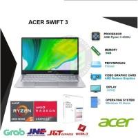 ACER Swift 3 SF314 42 | Ryzen 5 4500U 8GB 512SSD 14FHD W10 OHS 2019