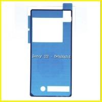 Lem Adhesive Backdoor Sony Xperia Z2 Big D6502 D6503 D6543 SO-03F Pere