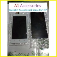 LCD TOUCHSCREEN OPPO FIND MIRROR R819