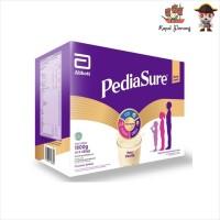 Pediasure Triplesure Vanila 1800 gram (4 x 450 gram)
