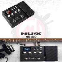 EFEK GITAR NUX MG-300 murah