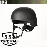 Helm anti peluru Ballistic Prtotection Level 3A