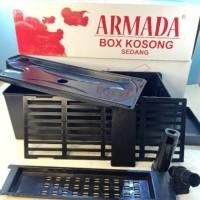 box filter kosong talang aquarium 40-80 cm sedang murah terlaris cod