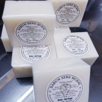 Sabun Sereh Lemon grass soap