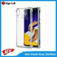 Anti Crack Case ASUS Zenfone Live L2 L1 Max Pro M1 M2 4 Plus Silikon