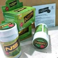 JUAL Neo Spirulina NSP 77 kapsul BPOM - Masker Spirulina Toga (