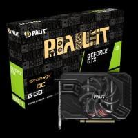 Palit GeForce GTX 1660 Ti StormX OC 6GB GDDR6