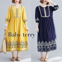 baju DRESS muslim gamis wanita SOFIA 4 warna