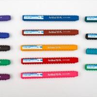 Artline Stix Brush Marker ETX- F (pcs)