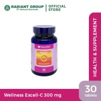 Wellness Excell-C 300mg