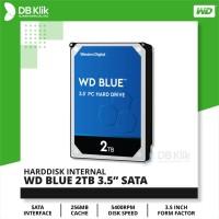 Hardisk WD Blue WD20EZRZ 2TB