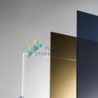 Solarflat Atap Polycarbonate Solid 1,2Mm - Garansi Resmi 15 Tahun