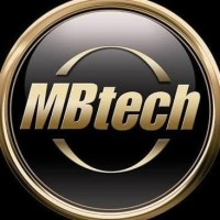 MBTECH CAMARO BAHAN KULIT Sarung Jok Mobil Motor 0.5 Meter ORI MB-TECH