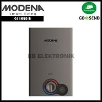 Modena Gi 1020 B Gas Water Heater Pemanas Air 10L Mitamart320