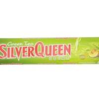 SILVERQUEEN CASHEW GREEN TEA 65GR