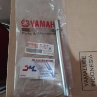 Spacer Collar Bosh Arm Xeon Karbu, RC, GT 125, AEROX 125 44D-F1459-00