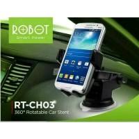 holder mobil HP Mobil Vivan Robot RT-CH03 Docking HP