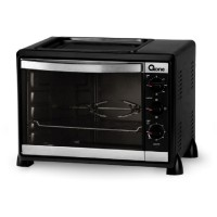 OXONE 4 IN 1 OVEN JUMBO 28L OX-898BR