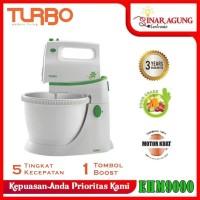 TURBO STAND MIXER 5 SPEED EHM 9090 EHM9090 EHM-9090 - HIJAU