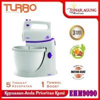 TURBO STAND MIXER 5 SPEED EHM 9090 EHM9090 EHM-9090 - UNGU