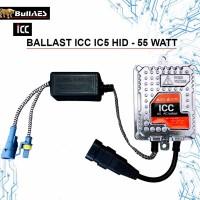 BALAST HID 55 WATT EMC Ic5 MERK ICC I Balast 55 Watt HID SKU-0662