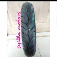 Ban motor tubles ukiran matic Mio Vario 80/90 ring 14 merk pirelli