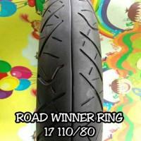 Ban Copotan IRC Road Winner UK 110/80 R 17 Motor Jupiter MX