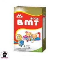 PROMO MORINAGA BMT REGULAR 0 TO 6 BULAN SUSU BOX 400G 400 G TERBARU