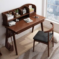 meja belajar minimalis meja kantor jati meja kerja kayu jati