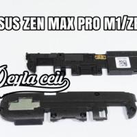 Buzzer Loud Speaker Asus Zenfone Max Pro M1/ZB601KL/ZB602KL/X00TD