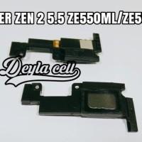 Buzzer Loud Speaker Asus Zenfone 2 5.5 Inch ZE550ML Z008dZE551ML Z00AD