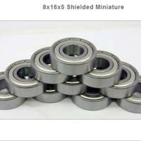 Ball Bearing 688ZZ 688 zz 8 mm CNC 3D Printer Lead Screw Rod 16x8x5