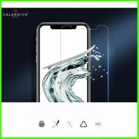 Calandiva ONE-X 2.5D Tempered Glass Asus Zenfone Max Pro MI M2 , Zenfo