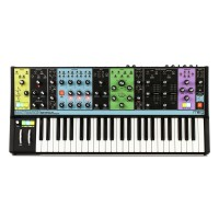 Moog Matriarch Semi Modular Analog Synthesizer and Step Sequencer