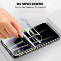 Back Cover Skin Aurora Xiaomi Redmi 5 Plus Hydrogel Film Garskin