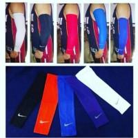 Nike Arm sleeve Polos (Sebelah) / Shooting sleve / Accessories Basket