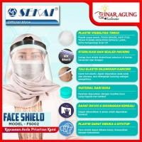 SEKAI FACE SHIELD PELINDUNG WAJAH FS002 - ORIGINAL