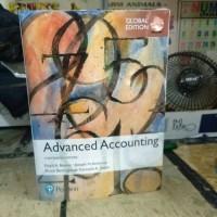 Jual Advanced Accounting Di Dki Jakarta Harga Terbaru 2021