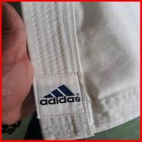 Baju Karate Tegi Kata Adidas