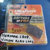 Kampas rem depan Beat Vario scoopy Daytona