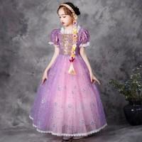 Jusyco Rapunzel Princess Dress - 140
