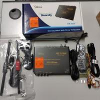 Asuka Car TV Receiver / Digital TV Tuner Asuka HR 600