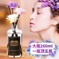 Pelembab Ruangan Minyak Essential Oil Aroma Theraphy Terapi 260ML-LF20