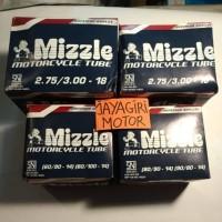 Mizzle Ban Dalam Motor Ring 14 16 18 60/90 60/100 80/90 90/80 275/300