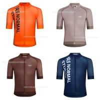 Baju Jersey Cycling Sepeda Import PNS Premium Slim Cut