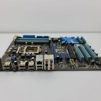 Mainboard LGA 1156 ASUS H55 P55 P7P55D
