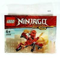 LEGO 30535 Ninjago Legacy Fire Flight